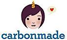 Carbonmade's Company logo