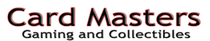 Card Masters Gaming And Collectables's Company logo