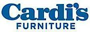 Cardi's Furniture's Company logo