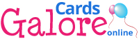 Cards Galore Online's Company logo