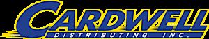 Cardwell Distributing's Company logo