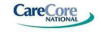 CareCore National's Company logo
