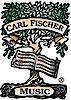 Carl Fischer Music's Company logo