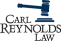 Carl Reynolds Law's Company logo