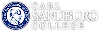 Carl Sandburg College's Company logo