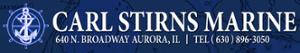 Carl Stirn's Marine's Company logo