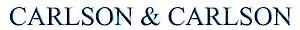 Carlson & Carlson Inc's Company logo