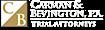 Halpern Rodriguez's Competitor - Brandonfamilylawattorney logo