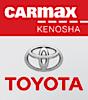 Carmax Kenosha Toyota's Company logo