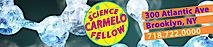Carmelothesciencefellow's Company logo