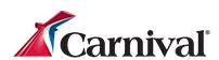 Carnival Cruise Lines's Company logo