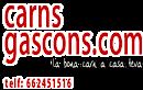 Carnsgascons's Company logo
