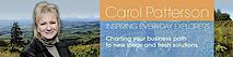 Carol Patterson Nature Travel Gal's Company logo