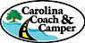Carolina Coach & Camper Logo