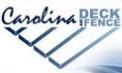 Carolina Deck and Fence's Company logo