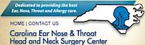 Carolina Ear, Nose 's Company logo