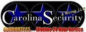 Carolina Security & Wiring's Company logo