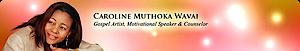 Caroline Muthoka Wavai's Company logo