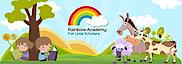 Rainbowacademypreschool's Company logo