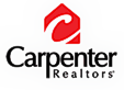 Carpenter Realtors's Company logo