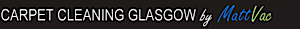 Carpet Cleaning Glasgow's Company logo
