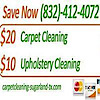 Carpet Cleaning Sugar Land Tx's Company logo