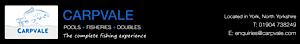 Carpvale Fisheries's Company logo