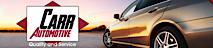 Carr Automotive's Company logo