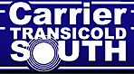 Carrier Transicold South's Company logo
