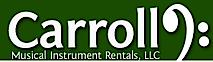 Carroll Musical Instrument's Company logo