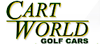 Cart World Golf Cars's Company logo