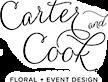 Carter & Cook Event Company's Company logo