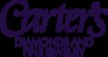 Carter's Diamond Jewelry's Company logo