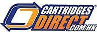 Cartridges Direct's Company logo