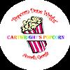 Cartwright's Popcorn's Company logo