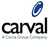 Carval's Company logo