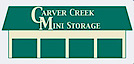 Carvercreekministorage's Company logo