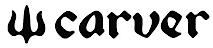 Carverskateboards's Company logo