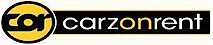 Carzonrent's Company logo