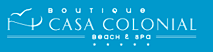 Casa Colonial Beach & Spa's Company logo