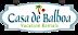 Cambriavacationrentals's Competitor - Casa de Balboa logo