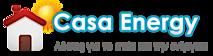 Casa-energy's Company logo