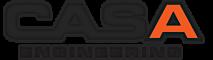 Casa Engineering's Company logo
