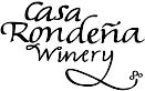 Casa Rondena Winery's Company logo