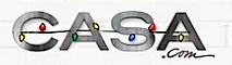 Casa's Company logo