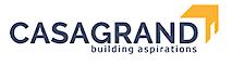 Casagrand's Company logo