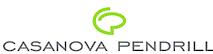 Casanova Pendrill's Company logo