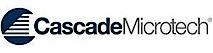 Cascade Microtech's Company logo