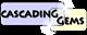 Slavichair's Competitor - Cascading Gems logo