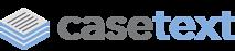 Casetext 's Company logo